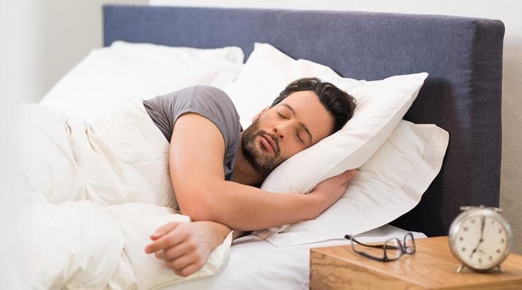 صورة دراسة حديثة تكشف افضل وأسوأ وضعية للنوم