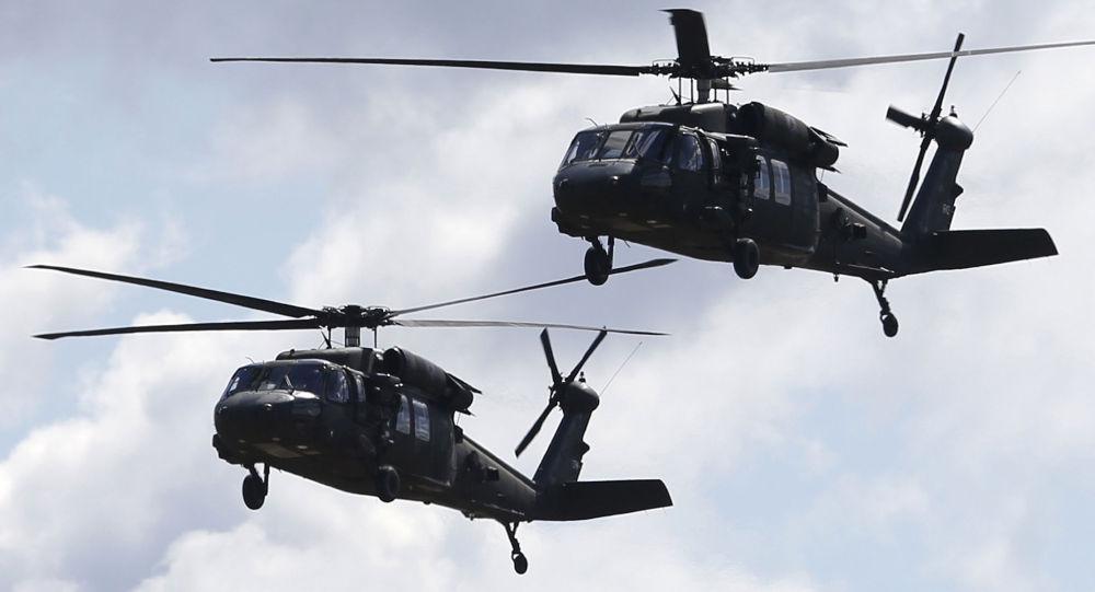 "Photo of أمريكا تنقل ""داعش"" إلى أفغانستان"