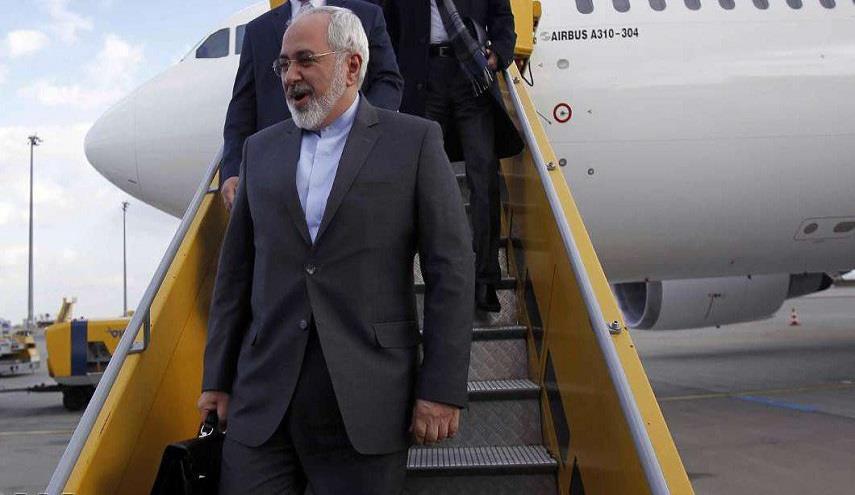 Photo of وزير الخارجية الإيراني يصل بغداد تمهيدا لزيارة الرئيس