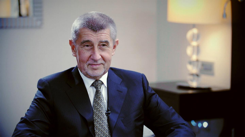 Photo of رئيس الحكومة التشيكية: من مصلحة أوروبا أن يسود الأمن في سورية