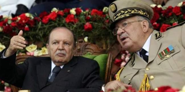 Photo of رئيس أركان الجيش الجزائري: أولوية القوات المسلحة تكمن في ضمان أمن الوطن