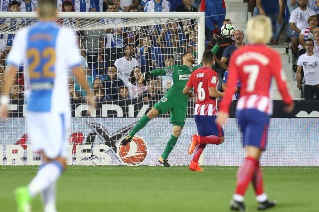 Photo of أتلتيكو مدريد يواصل مطاردة برشلونة