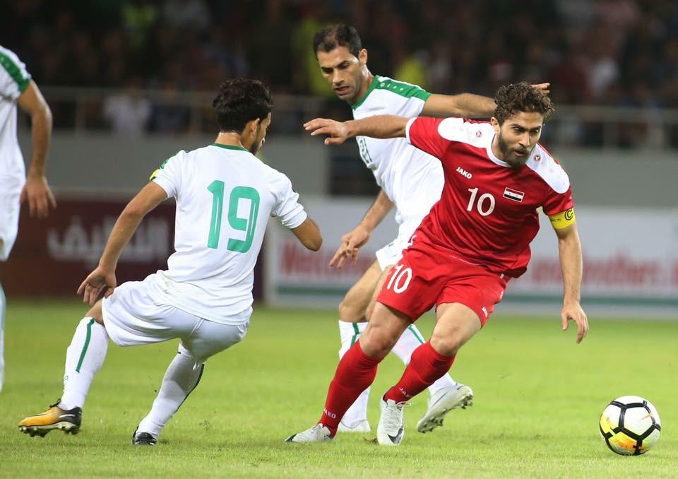 Photo of الأولمبي أمام الأردن لصدارة المجموعة.. والأول أمام الإمارات لتكرار الفوز