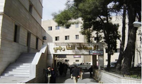 "Photo of الحسيني لـ ""الوطن أون لاين"": أتمتة القطاعين الطبي والإداري في مشفى دمشق خلال 3 أشهر"
