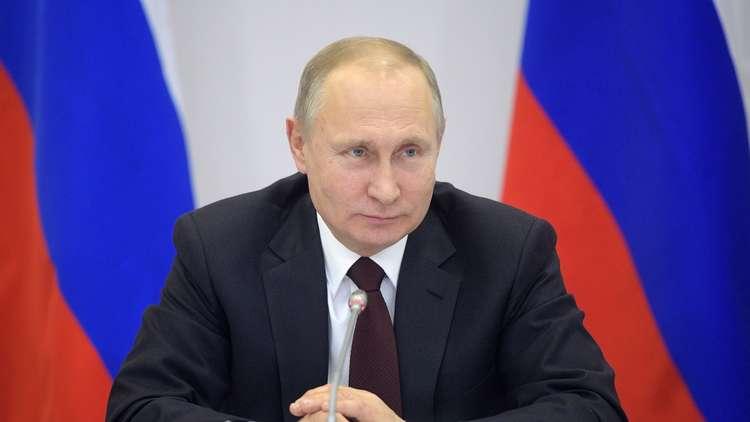 Photo of بوتين يعلًق العمل بمعاهدة الصواريخ متوسطة وقصيرة المدى