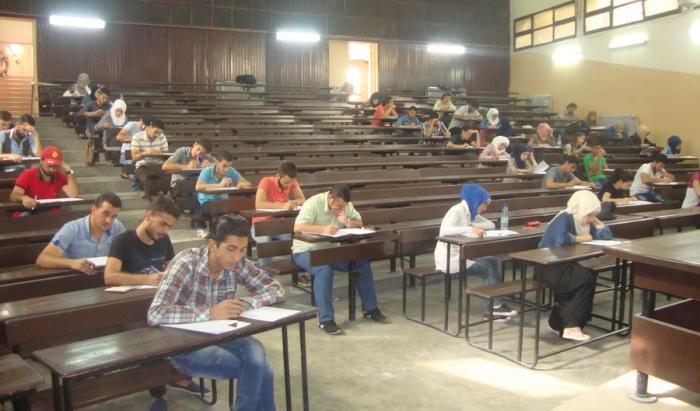 Photo of تحديد مواعيد امتحانات الفصل الثاني لطلاب السنة التحضيرية في الكليات الطبية