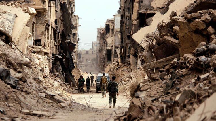 Photo of 3 آلاف مواطن قدموا طلبات للعودة إلى مخيم اليرموك