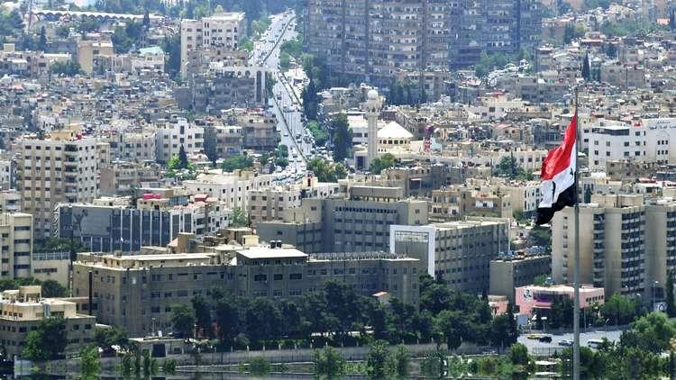 """Photo of دمشق تندد بتصريحات السيناتور الأمريكي حول الجولان.. وتؤكد: """"الاحتلال إلى زوال"""""""