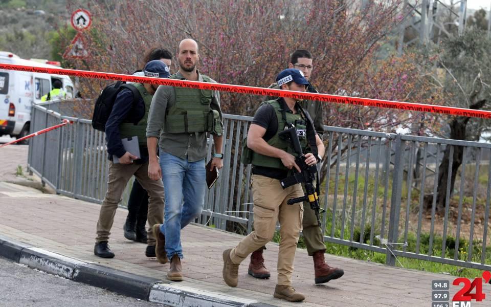 Photo of كيف هرب الجنود الصهاينة بأسلحتهم من أمام فدائي سلفيت؟
