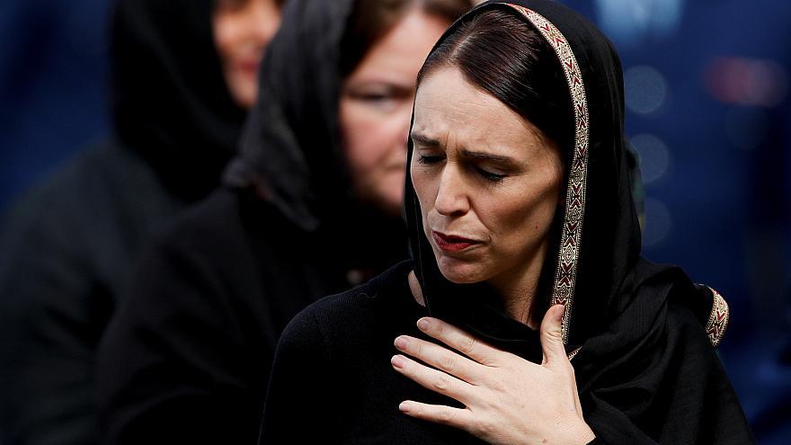 "Photo of تهديدات بالقتل لرئيسة وزراء نيوزيلندا.. ""أنت التالية"""