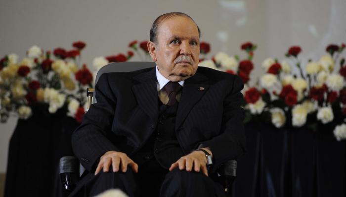 Photo of بوتفليقة يعلن عدم ترشحه لولاية خامسة ويؤجل الانتخابات الرئاسية