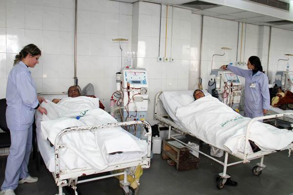 "Photo of ""الصحة"" أنفقت 117 مليار ليرة على علاج الأمراض المزمنة"