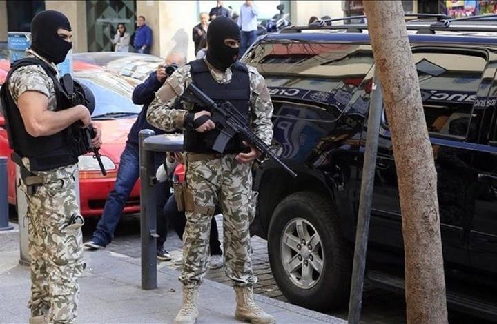 Photo of الأمن العام اللبناني يوقف جاسوساً لصالح الاستخبارات الإسرائيلية