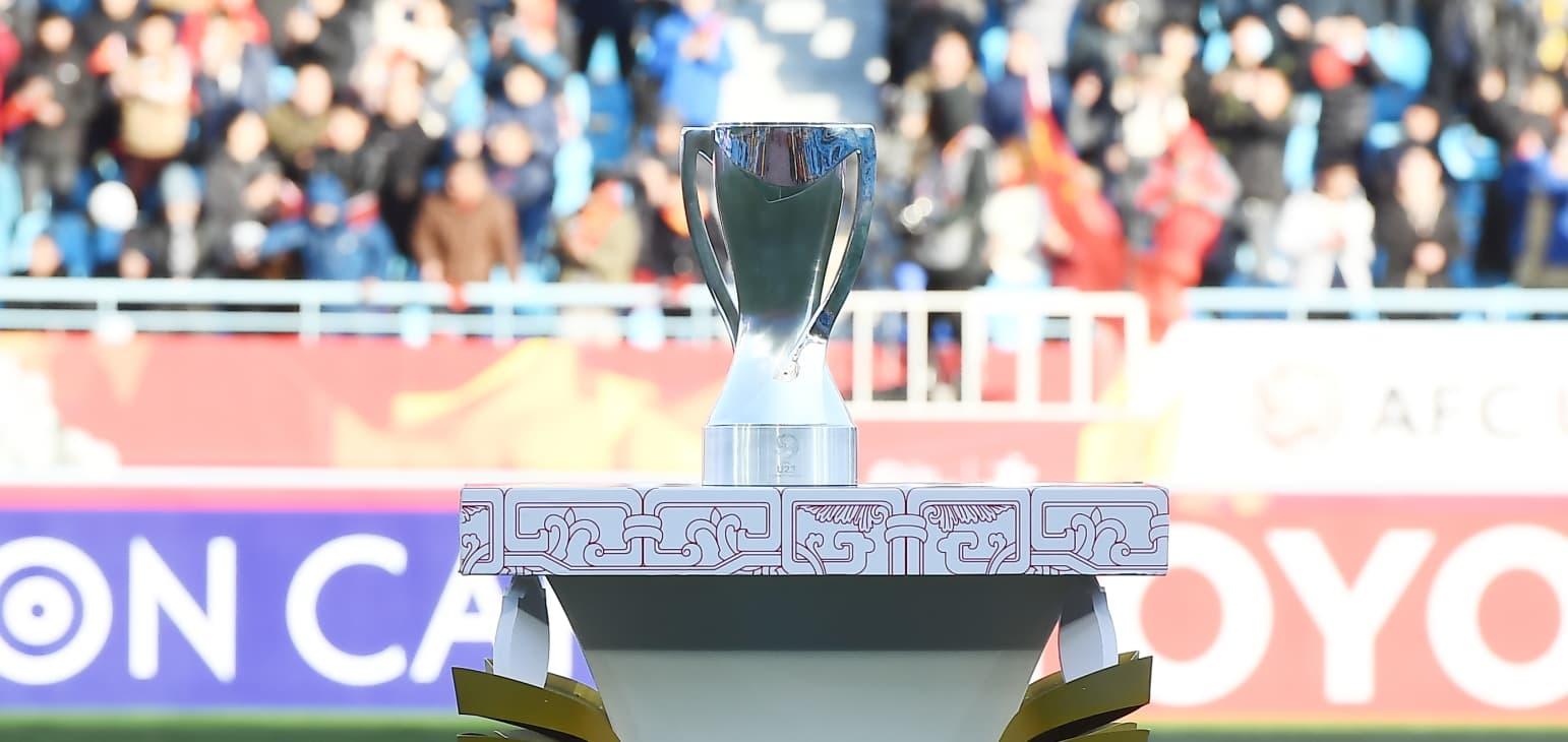 Photo of 7 فرق عربية تأهلت إلى نهائيات كأس آسيا 2020 تحت 23 سنة.. من هي؟