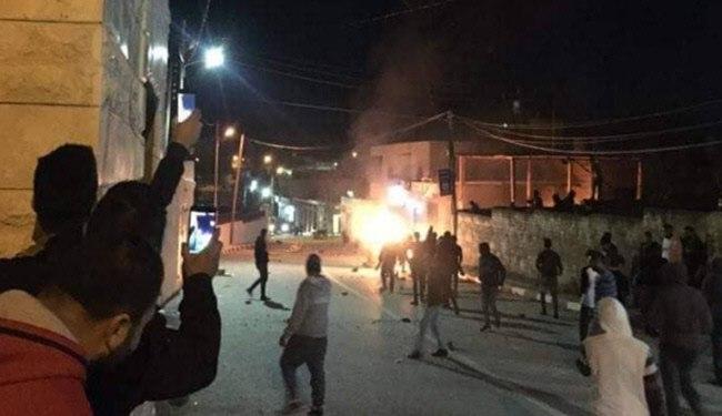"""Photo of استشهاد بطل عملية """"سلفيت"""" في اشتباكات مع قوات الاحتلال غرب رام الله"""