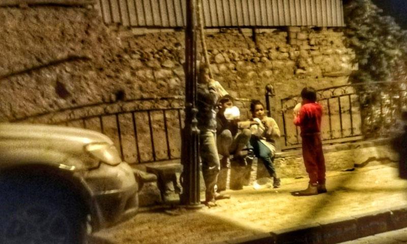 Photo of حمصي: ضبط حالات تعاطٍ للمخدرات في المدارس وبعض الجامعات.. ومعالجة شم «الشعلة» من مسؤولية «الشؤون الاجتماعية»
