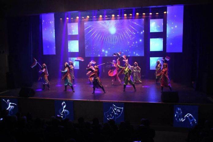 Photo of افتتاح مهرجان دمشق الثقافي في دار الأسد