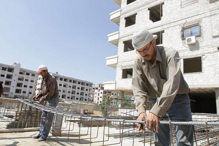 Photo of إبراهيم: شركات إماراتية وأردنية قدمت عروضاً لتطوير عقاري ومنح سكن بديل للمتضررين في ريف دمشق