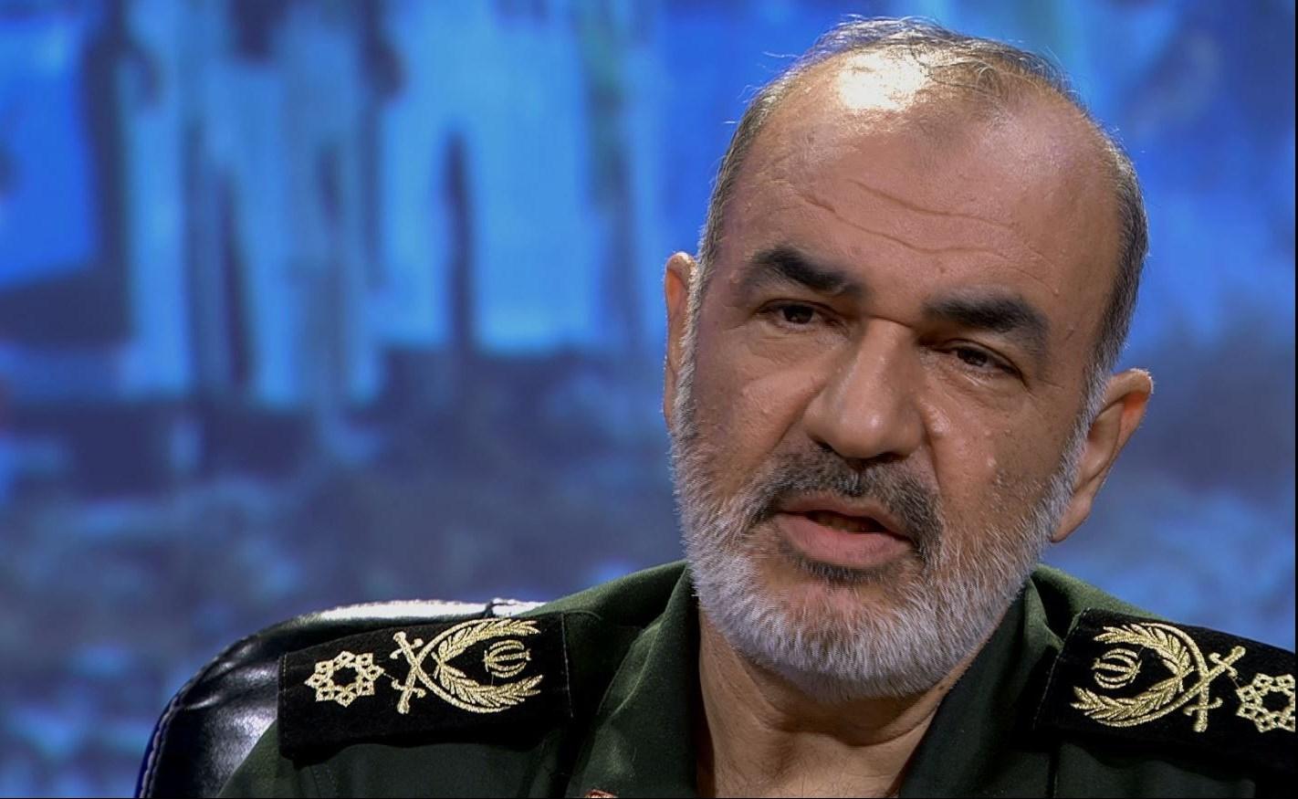 Photo of بعد 12 عاماً.. قائد جديد للحرس الثوري الإيراني