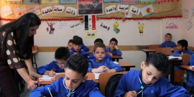 Photo of مسابقة لتعيين 15000 معلم ومعلمة