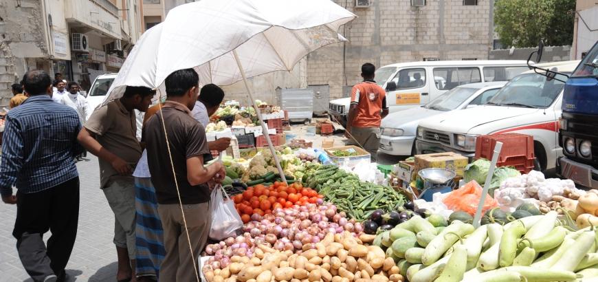 "Photo of ""التموين"" تستنفر استعداداً.. وسلل رمضانية بسعر التكلفة"
