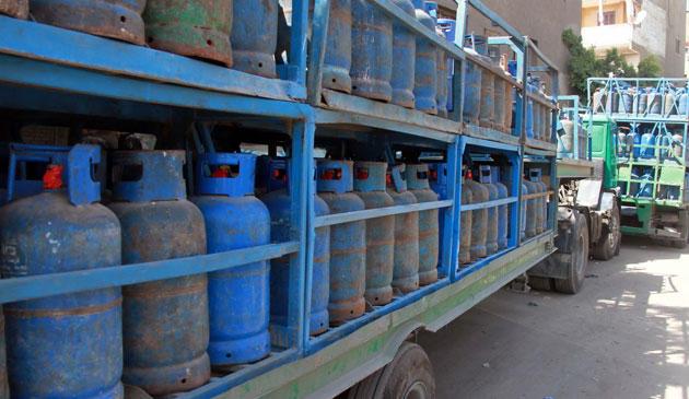 Photo of قرار جديد بخصوص توزيع الغاز في اللاذقية