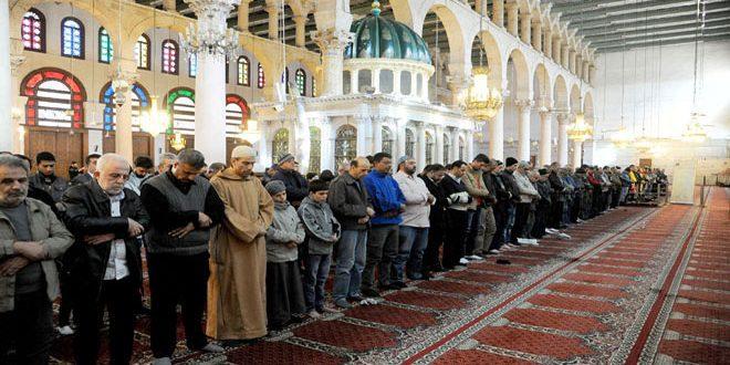 Photo of بعد مئة عام على التوقيت الهاشمي.. تحديث مواقيت الصلاة في المحافظات تمهيداً لرمضان