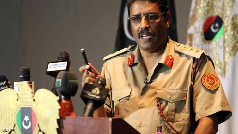 Photo of الجيش الوطني الليبي: انتصار الجيش السوري غيّر جغرافيا العمل العسكري ضد الإرهاب
