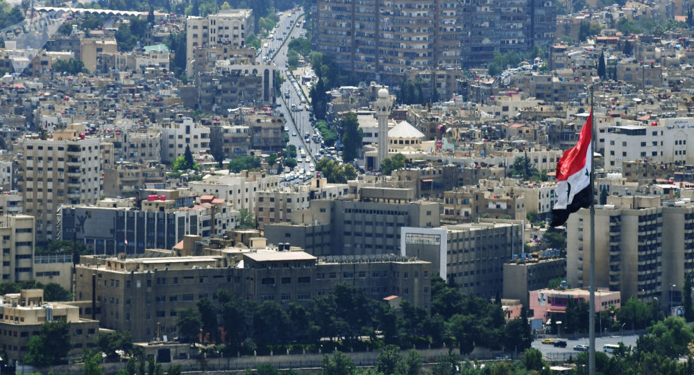 Photo of دمشق ترد مباشرة على قرار ترامب حول الحرس الثوري الإيراني
