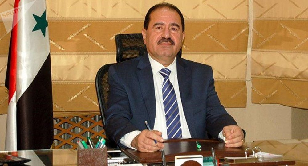 Photo of وزير النقل: استثمار مرفأ طرطوس سيؤمن إيرادات كبيرة للاقتصاد الوطني