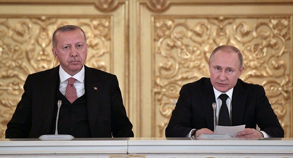 Photo of بوتين: مشكلة إدلب شائكة.. لكنها قابلة للحل