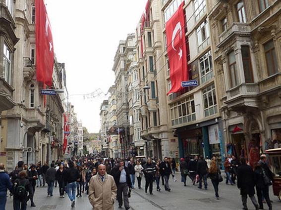 Photo of البطالة في تركيا عند أعلى مستوياتها منذ 10 سنوات