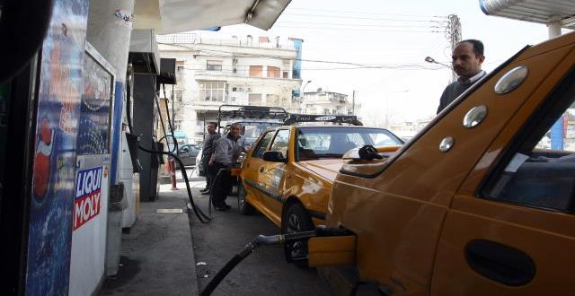 "Photo of توضيح هام من ""محروقات"" اللاذقية"