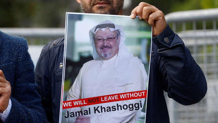 """صورة أمريكا تمنع 16 سعودياً بالأسم من دخول أراضيها كان لهم دور في مقتل """"خاشقجي"""""""
