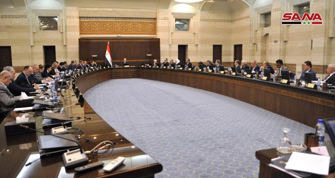 Photo of خميس: ضبط استهلاك وترشيد الطاقة في الوزارات