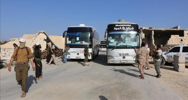 Photo of بعملية تبادل.. تحرير 9 مخطوفين من قبل التنظيمات الإرهابية