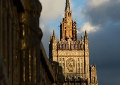 Photo of موسكو: الوفد الروسي بحث في دمشق تطبيع العلاقات مع الدول العربية