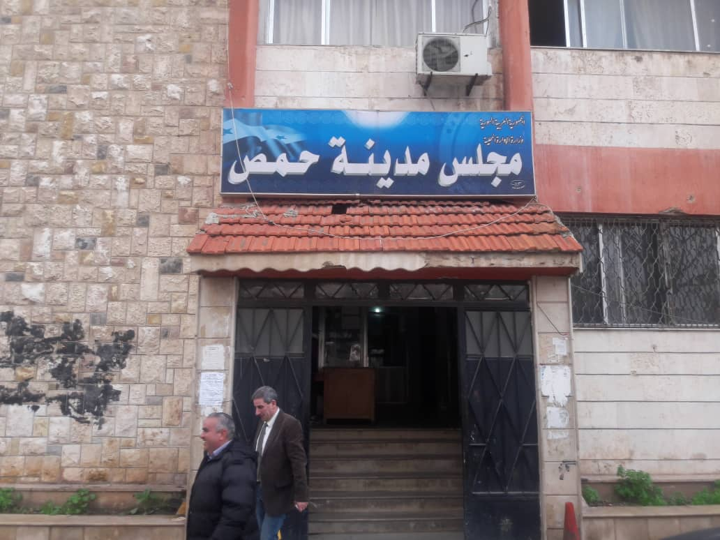 Photo of مجلس مدينة حمص ينجز مشاريع خدمية بقيمة 959 مليون ليرة
