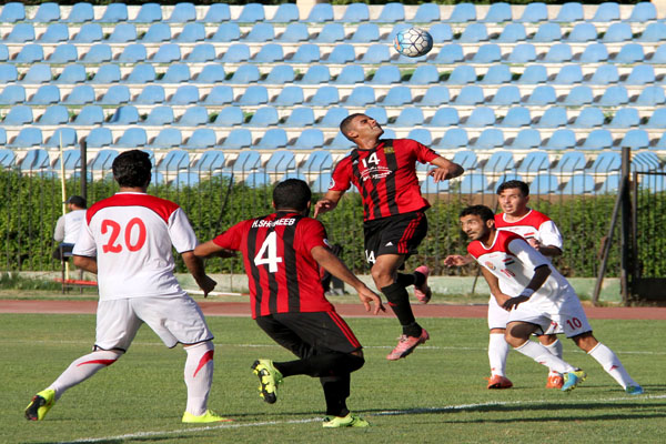 Photo of الطليعة يقلب الطاولة على بطل الدوري ويلتحق بنصف نهائي كأس الجمهورية