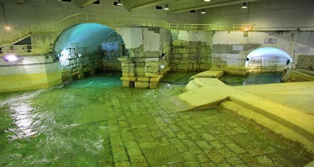 Photo of لا تقنين للمياه في دمشق وريفها
