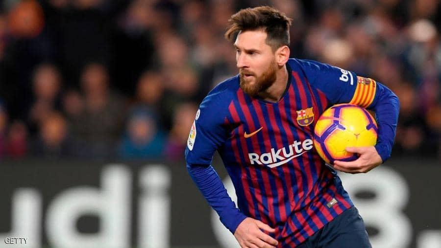 Photo of ميسي يفرض على برشلونة التعاقد مع 3 لاعبين!