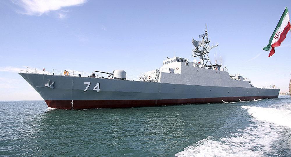 Photo of الجيش الإيراني: جميع سفن الخليج تحت سيطرتنا