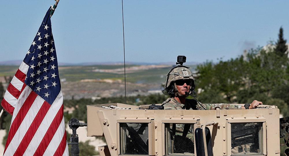"""Photo of ترامب يستعد لنشر 1500 جندي إضافي في """"الشرق الأوسط"""""""