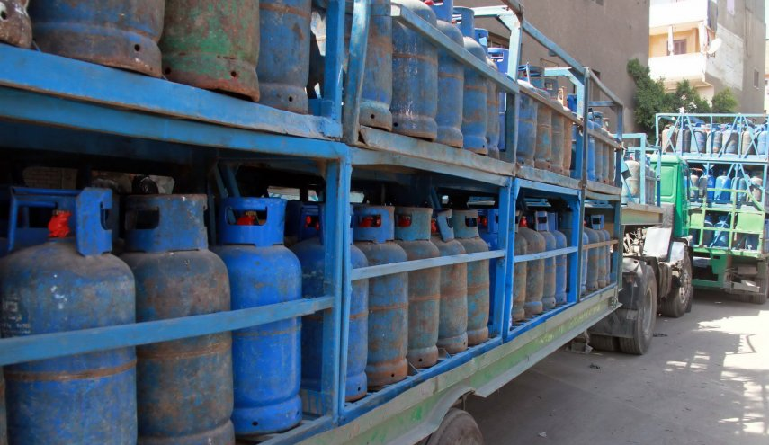 Photo of أهالي ريف دمشق يمكنهم الحصول على الغاز من المدينة