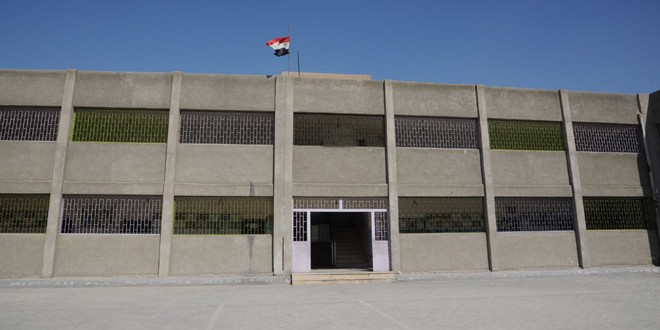 Photo of ١٠٧ مليون لصيانة وتأهيل خمسة مدارس في ريف القنيطرة المحرر