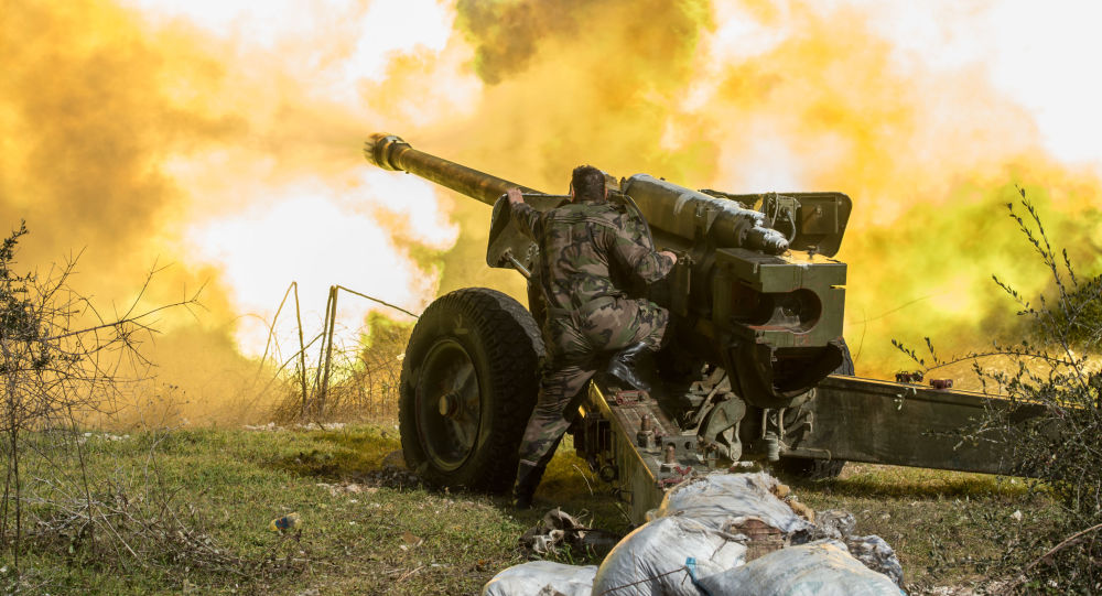 Photo of الجيش يحرز تقدماً استراتيجياً في ريف حماة.. ويصد هجوماً عنيفاً في ريف اللاذقية