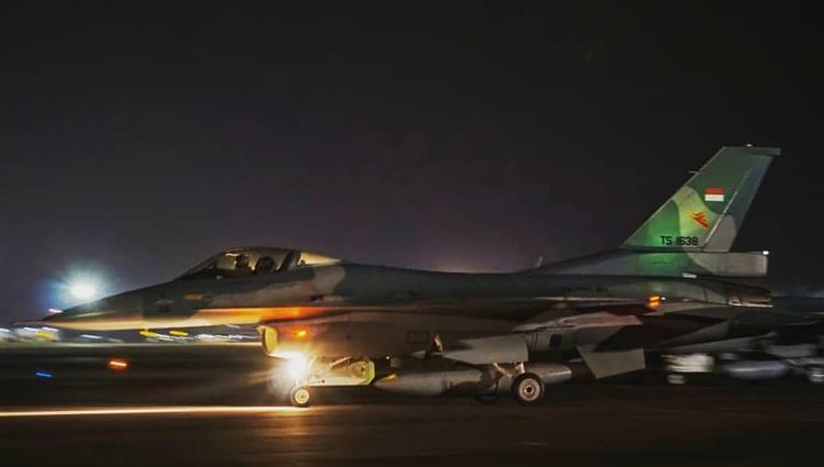 Photo of في إندونيسيا.. طائرات حربية لإيقاظ الصائمين للسحور