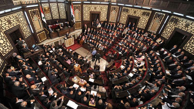 Photo of تخصيص جلسة لمناقشة كيفية نقل أداء مجلس الشعب عبر الإعلام