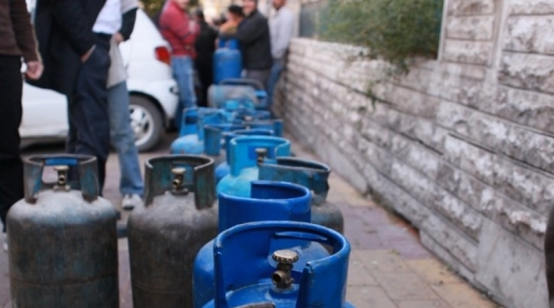 Photo of سدادات تستخدم لمرة واحدة لمنع الغش في اسطوانات الغاز