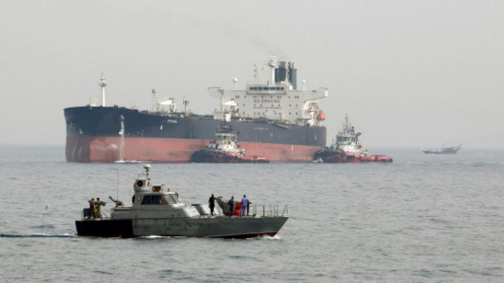 Photo of حجم التبادل التجاري مع إيران يتقلص إلى اقل من 10 بالمئة
